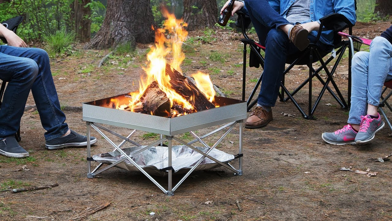 Short Article Instructs You The Ins And Outs Of Best Gas Fire Pit