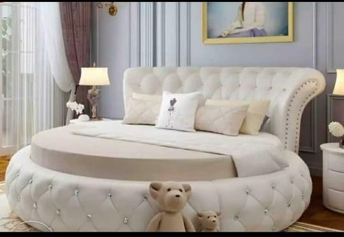Is The 12 months Of Round California King Bed